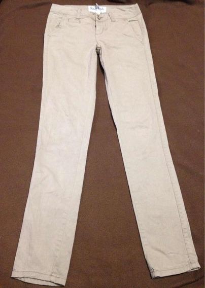 Pantalones Casuales Aeropostale,gap Tallas En Mex 7.9,11