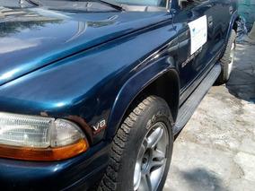 Dodge Durango 5.9 Slt Plus 4x4 At