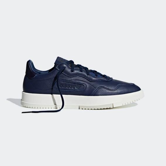 Tenis adidas Chaussure Sc Premiere En Su Caja adidas 100%originals