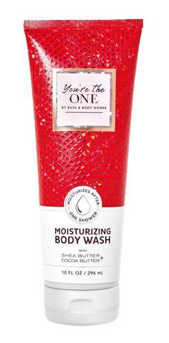 You're The One Gel De Ducha Cremoso Bath & Body Works 296 Ml