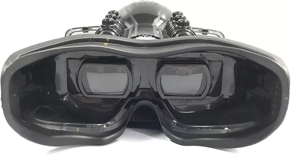 Binóculos Eyeclops Visão Noturna Semi Nv + Lanterna Noturna