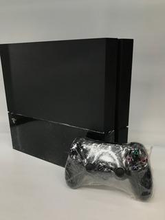 Consola Ps4 Play Station 4 Fat Usada + Control + Juego Obs
