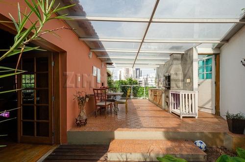Casa - Alto Da Lapa  - Ref: 114418 - V-114418