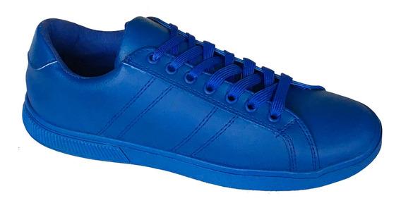 Tenis Munek - Azul