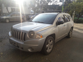 Jeep Compass 2.4 Limited Cvt