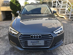 Audi A4 2.0 Tfsi Launch Edition Gasolina 4p S Tronic