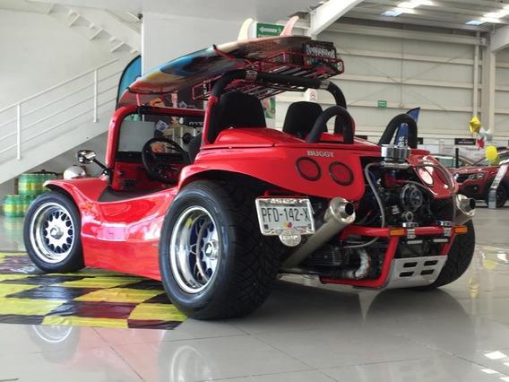 Volkswagen Buggy 1992
