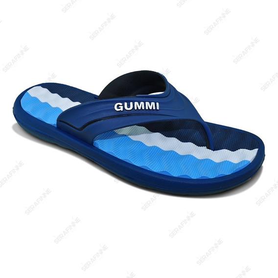 Ojotas Gummi Hombre Confort Nº 40 Al 45