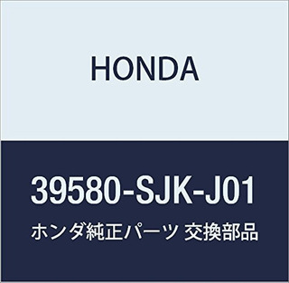 Genuine Honda 39580sjkj01 Ensamble De Auriculares