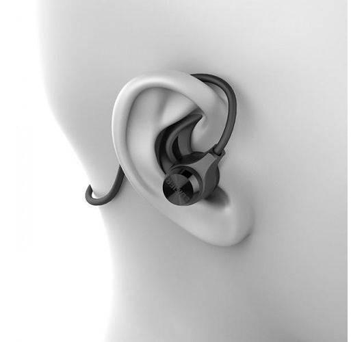 Fone Bluetooth In-ear Edifier W280bt Sem Fio