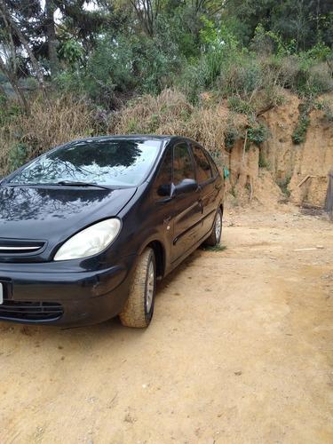 Imagem 1 de 9 de Citroën Xsara Picasso 2004 2.0 Glx 5p 118 Hp