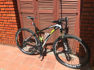 Bicicleta Ktm Myroon Élite Rodado 29 2016
