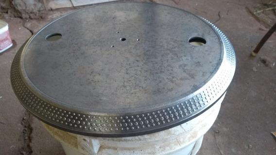 Prato Toca Discos Techincs Mk 2 3 5