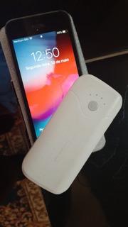 Celular iPhone 5s,usado Em Perfeito Estado
