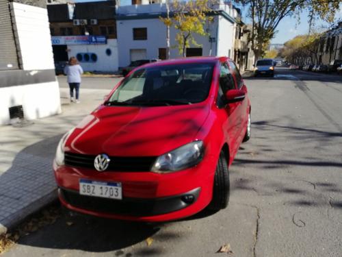 Volkswagen Fox 1.6 Sport