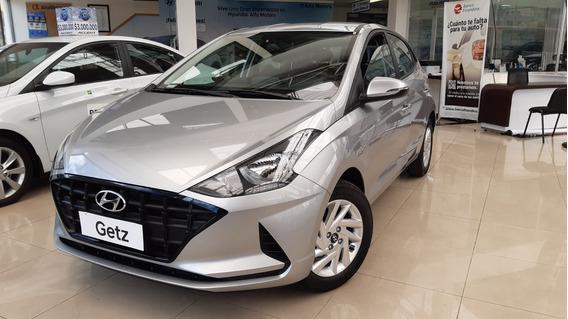 Hyundai Getz 2021 Matricula Gratis