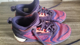 Tênis adidas D Lillard 2 Boost - Basquete
