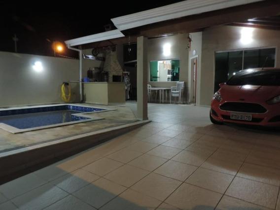 Casa Residencial Bairro São Jose , Ref. C1335 L C