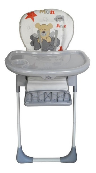 Silla De Comer Baby One Brunch Bosi-015