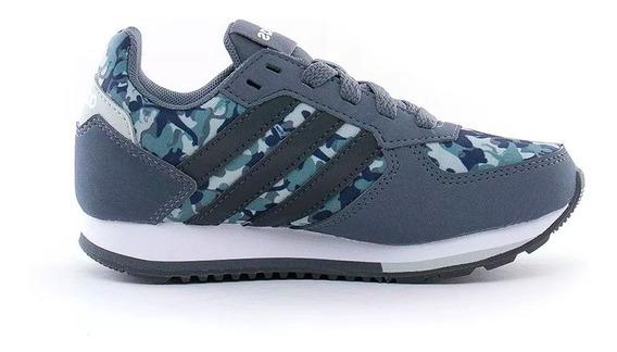 Zapatillas adidas 8k K B75737-b75737