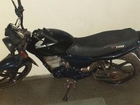 Honda Esporte 150