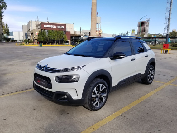 Citroen C 4 Cactus 1.6 Thp 165 Shine At 2018