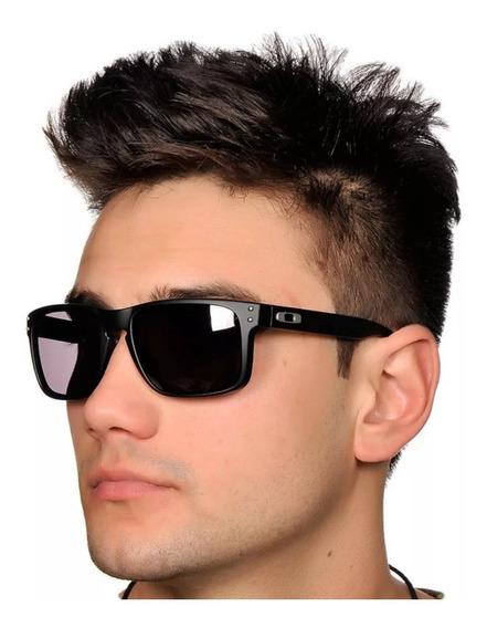 Kit 3 Óculos De Sol Hlbrook Polarizado Promoção