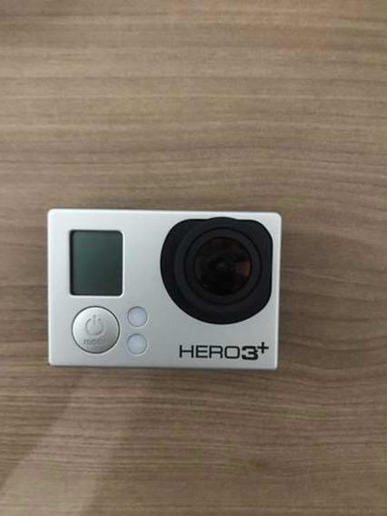 Camera Gopro Hero Silver 3+