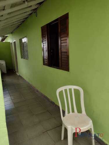 Imagem 1 de 15 de Ct-7652 Casa No Demarchi - É Necessário Reforma E Cômodos Inacabados - Ct-7652