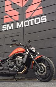 Kawasaki Vulcan S 650 0km 2017 Custom Chopper Moto No Ktm