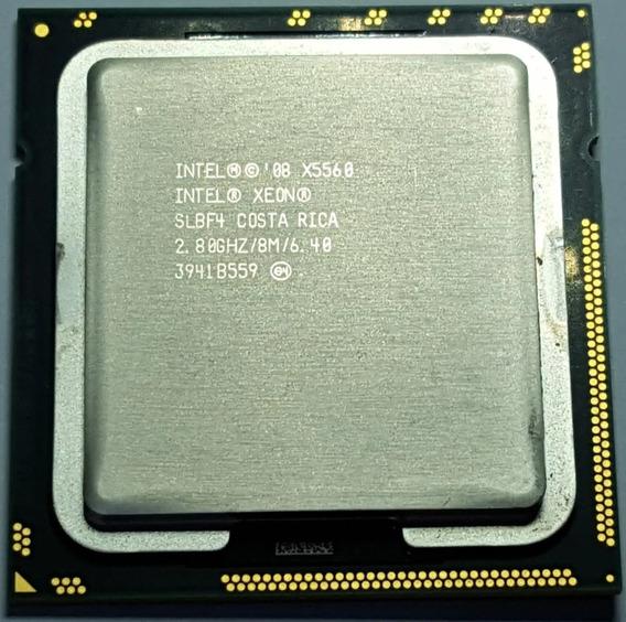 Processador Intel Xeon X5560 Slbf4