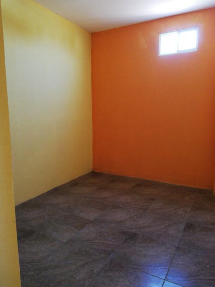 Departamento De Alquiler- Sancamilo Quevedo