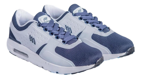 Zapatillas Running Air Para Hombres Dufour