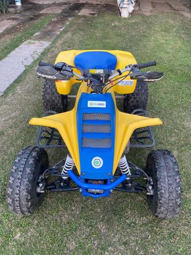 Suzuki Lt 250 R