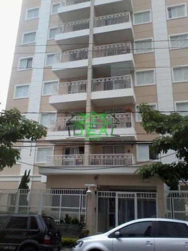 Imagem 1 de 15 de Apartamento Em Condomínio Padrão No Bairro Vila Ipojuca, 2 Dorm, 1 Suíte, 2 Vagas, 60 M - 1520