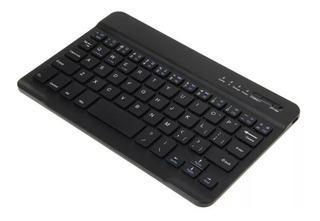 Mini Teclado Inalámbrico Bluetooth Android Tablet Ios Recarg