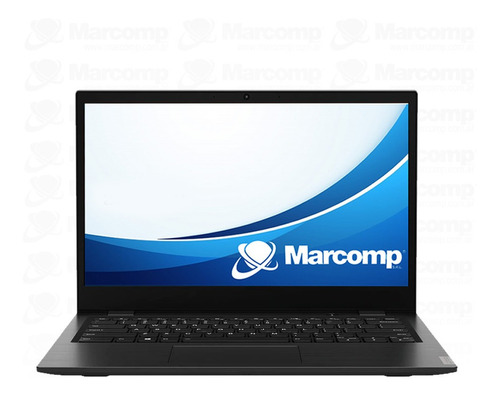 Imagen 1 de 7 de Notebook Lenovo Amd A6 4gb 64gb Emmc R5 Win10 14 Fhd