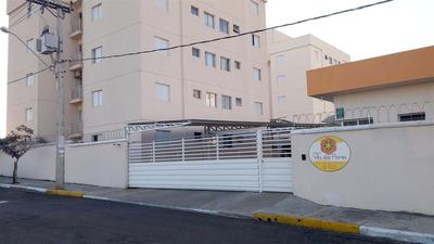 Apartamento Venda - Bauru - Sp - 3904
