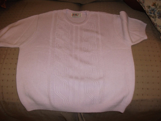 Sweater De Lana Burman..mujer