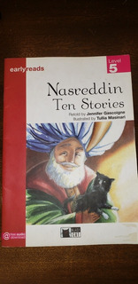 Nasreddin Ten Stories