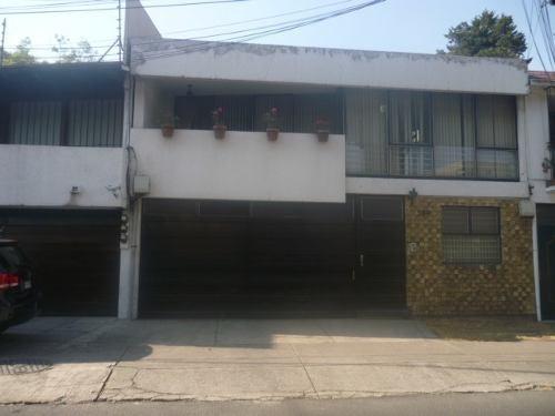 Las Aguilas Venta Casa Romulo Ofarril Pat