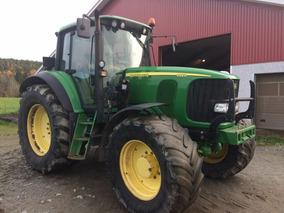 Tractor John Deere 6920