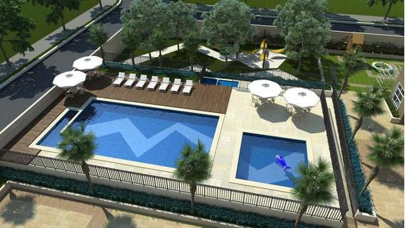 Loft Com 1 Dormitório À Venda, 82 M² Por R$ 410.000 - Palmeiras De São José - São José Dos Campos/sp - Lf0005