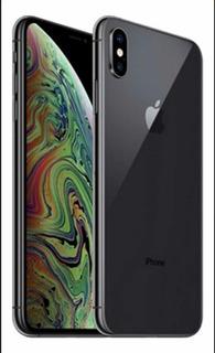 iPhone Xs Max Com 256gb Aparelho Impecável Sem Riscos ¿¿