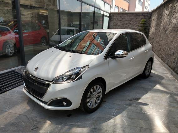 Peugeot 208 Puretech 3 Cilindros