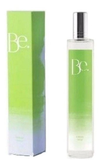 Colônia Be Verde Unissex 100ml