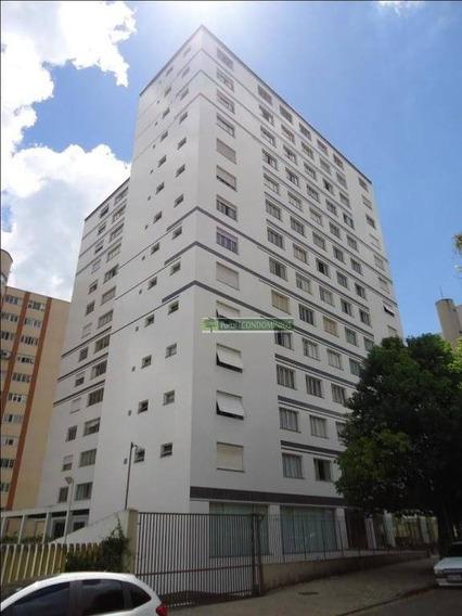 Apartamento Com 3 Dormitórios Para Alugar, 140 M² Por R$ 2.100,00/ano - Centro Cívico - Curitiba/pr - Ap0707