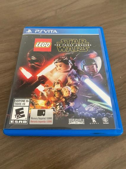 Lego Star Wars - Ps Vita