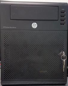 Storage Freenas Hp Microserver 10tb
