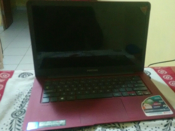 Notebook Positivo Motion Red Q232a